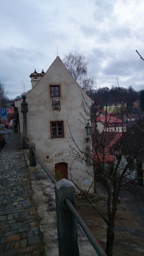 Krumlov House 2