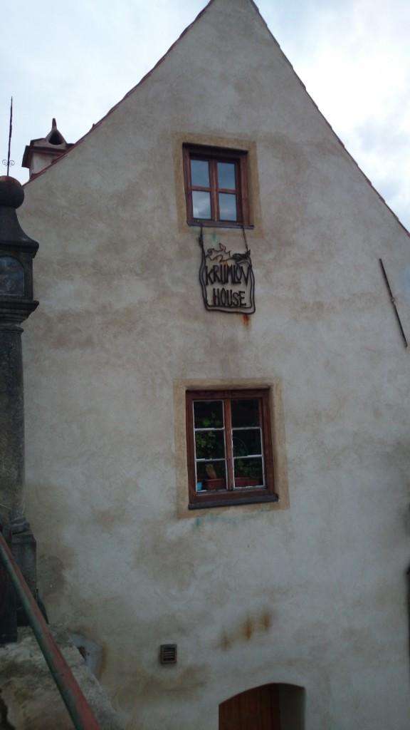 Krumlov House 3