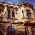 cladiri abandonate in Bucuresti 2