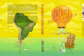 "Raluca Feher a scris ""America dezgolita de la brau in jos"" eu astept cu nerabdare sa citesc"