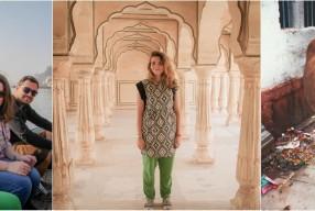 India: siguranta, curatenie, jurnal si preturi
