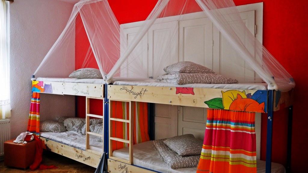 Harta hostelurilor din Romania – Cluj The Spot hostel