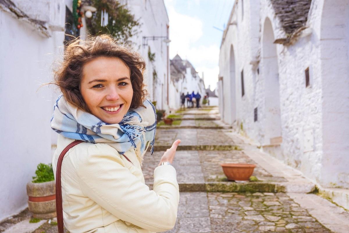 The Trulli of Alberobello – visit Puglia