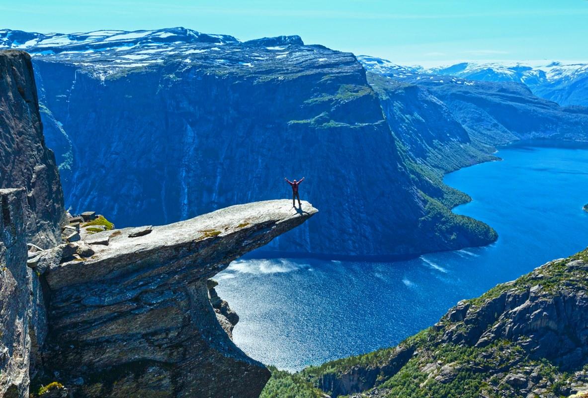 Norvegia-3