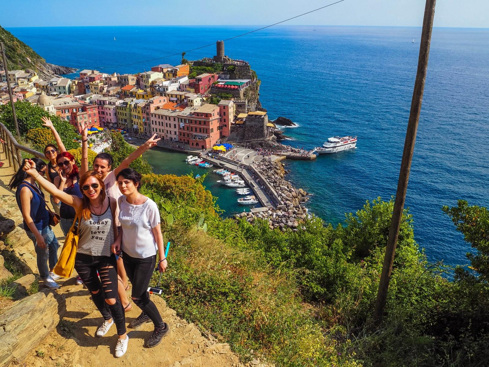 Cinque Terre travel guide – amazing Italy