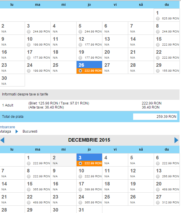 bucuresti-milano-vacanta-1-decembrie  bucuresti-dublin-vacanta-1-decembrie  bilete-de-avion-maroc-vacanta-de-1-decembrie  bilete-bucuresti-malaga-de-1-decembrie