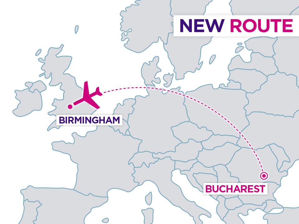 ruta-noua-wizz-air-bucuresti-birmingham