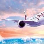 Super ofertă Qatar Airways