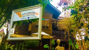Swiss Lanna Lodge Chiang Mai – you will love this place