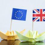 Brexit afecteaza calatoriile