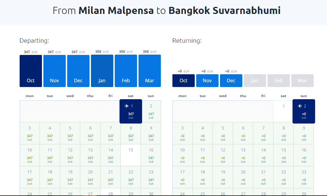 ofertă-Asia-Milano-Bangkok