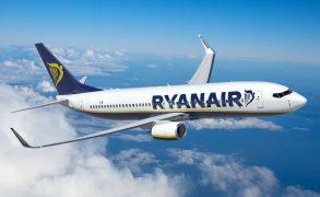 Ofertă Ryanair – zboruri de la 3 euro pe segment (Timișoara)