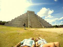 Lună de miere în America Latină! Interviu cu Anda și Ionuț de la Travelship