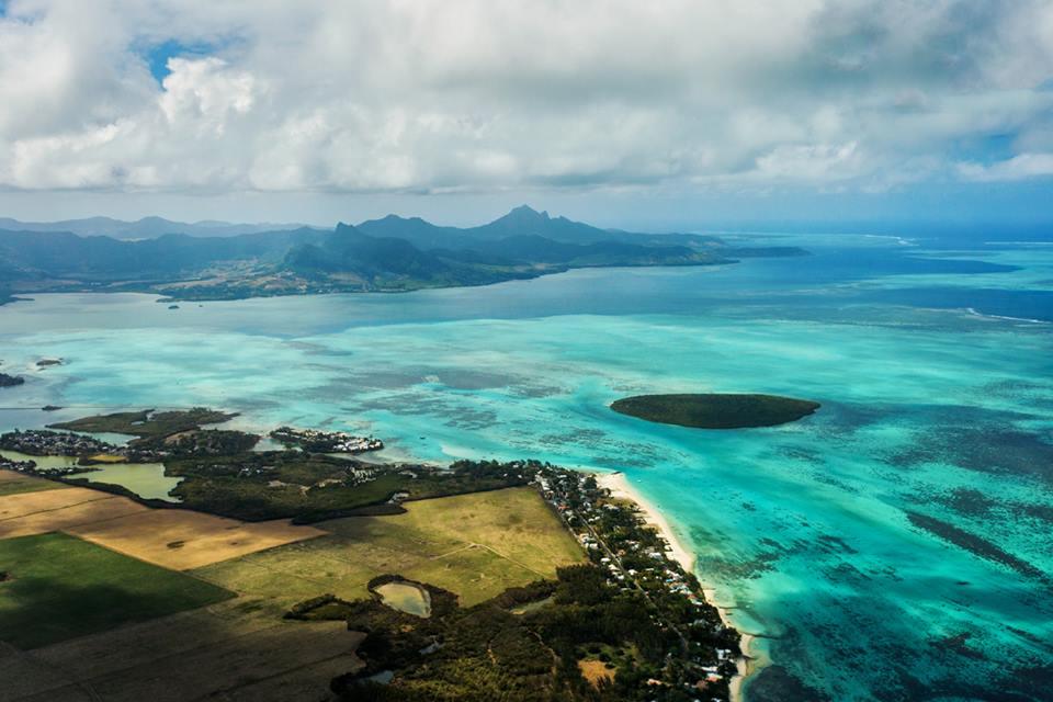 nairobi  Mauritius