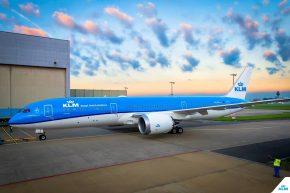 Oferta de primăvară KLM