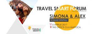 Ne vedem la Travel Smart Forum, la Cluj, pe 6 aprilie