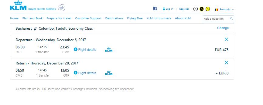 bucuresti-beijing  bucuresti-beijing-return  428-de-euro-dus-intors-bucuresti-beijing-octombrie  promoție-KLM-Colombo