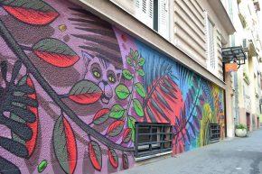 Sun Hostel Belgrad – harta hostelurilor din lume