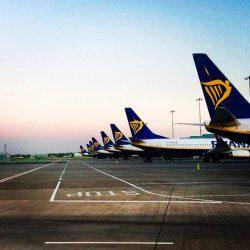 Promotie noua Ryanair, preturi de la 3 euro