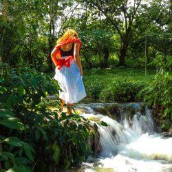 Despre cum am dormit într-o cabană în junglă. Review Winika Resorts