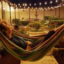 Vlog de călătorie din Granada, Nicaragua
