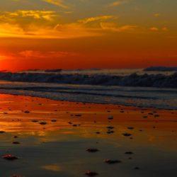 Live for the story 5 - Probabil cel mai frumos răsărit de soare din America Centrală (P)