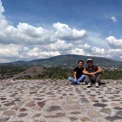 Nomazii zilelor noastre - interviu cu Maria și George Marinescu